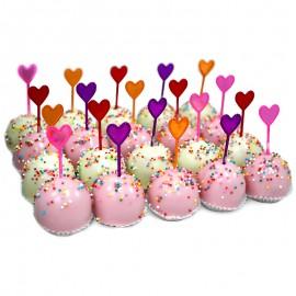 Кейкпопс Ell Cakes - 15 шт.