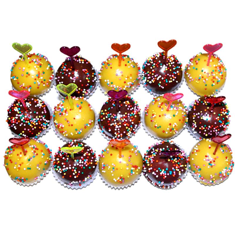 Кейкпопс Ell Cakes - 20 шт.